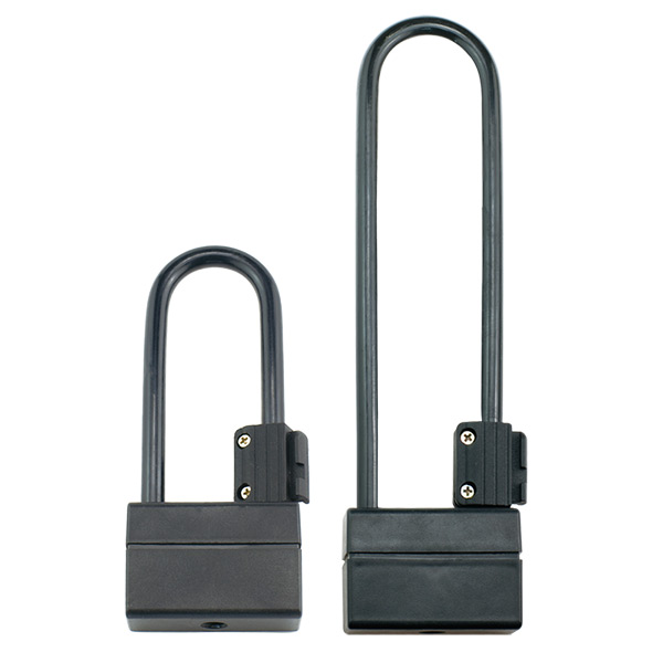 U Shackle Lock For Bicycle