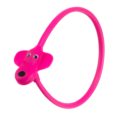 Kids Series Silicone Cable Lock